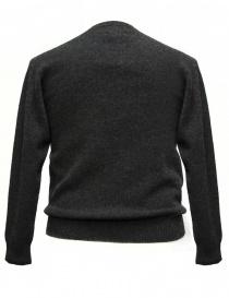 Maglione Howlin' by Morrison colore grigio acquista online