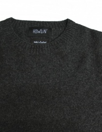 Howlin' by Morrison grey pullover price