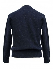 Cardigan Howlin' by Morrison blu navy acquista online