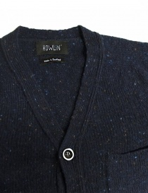 Howlin' by Morrison navy blue cardigan price