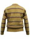 Cardigan Howlin' by Morrison colore gialloshop online cardigan uomo