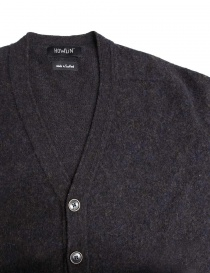 Howlin' by Morrison brown cardigan price