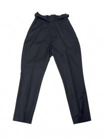Pantalone blu Haversack 361509 59 NAVY