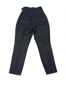 Haversack navy trousers price