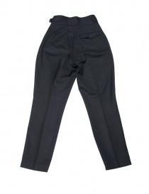 Pantalone blu Haversack prezzo