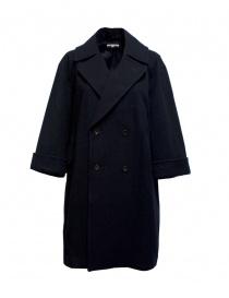 Cappotto blu Haversack online