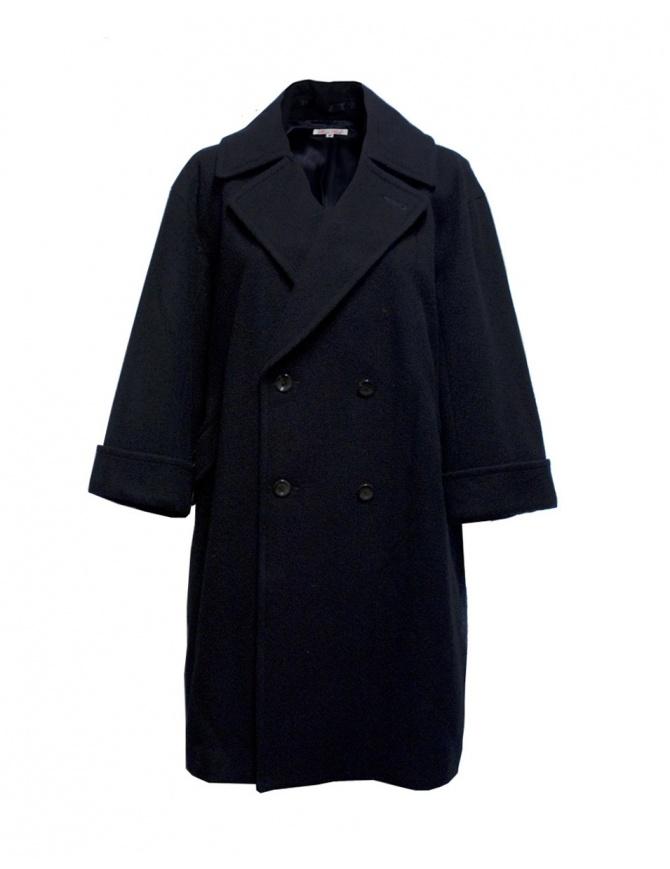 Cappotto blu Haversack 371512 59 NA cappotti donna online shopping