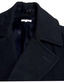 Cappotto blu Haversack prezzo