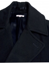Haversack navy coat price