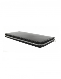 Ptah Fuukin black leather wallet buy online