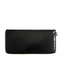 Ptah Fuukin black leather wallet price