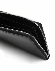 Portafoglio Ptah Fuukin in pelle nera portafogli acquista online