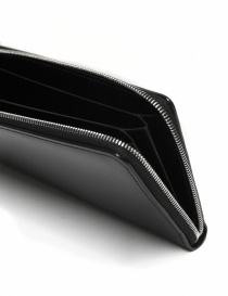 Ptah Fuukin black leather wallet wallets buy online
