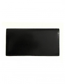 Ptah Fuukin black leather wallet price