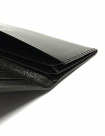 Portafoglio Ptah Fuukin in pelle nera portafogli prezzo