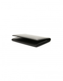 Ptah Fuukin black leather business card holder buy online