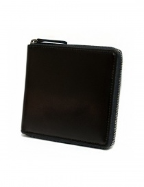 Ptah wine leather wallet PT150506-WIN order online