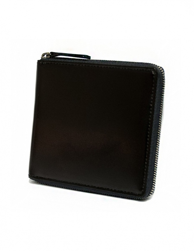 Ptah wine leather wallet PT150506-WIN wallets online shopping