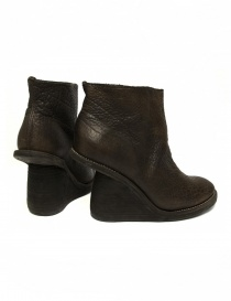 Guidi 6006 brown leather ankle boots price