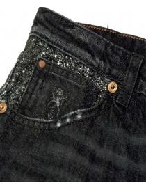 Jeans Shiny Boy Carrot Avantgardenim prezzo