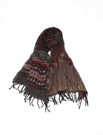Scarves online: As Know As AsZacca flower scarf