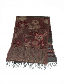 As Know As AsZacca flower scarf