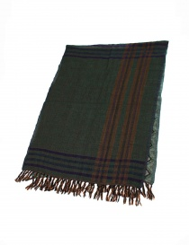 As Know As AsZacca green scarf price