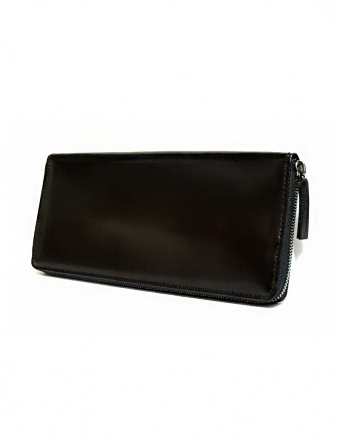 Ptah wine leather wallet PT150503 WINE wallets online shopping
