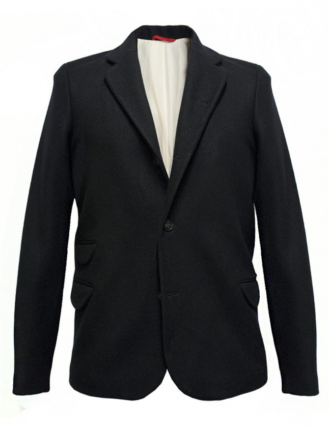 Homecore navy jacket COLBOT-MELT- mens suit jackets online shopping
