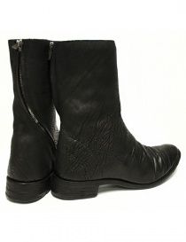 Carol Christian Poell Diagonal Zip Goodyear boots price