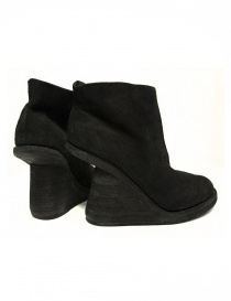 Guidi 6006 black leather ankle boots price