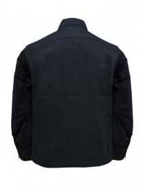 Camo navy shirt