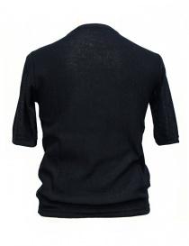 Camo navy t-shirt