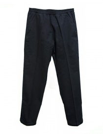Pantaloni Camo colore navy ECLIPSE-055- order online