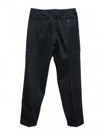 Pantaloni Camo colore navy