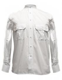 Camo white shirt online