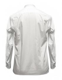 Camicia Camo colore bianco prezzo