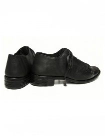 Carol Christian Poell black leather shoes buy online