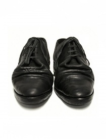 Carol Christian Poell black leather shoes price