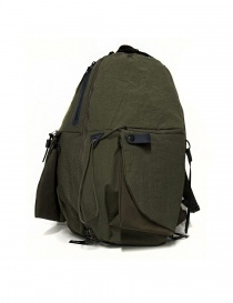 Master-Piece Game khaki backpack online