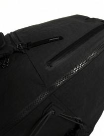 Master-Piece Game black backpack bags buy online