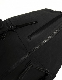 Zaino Master-Piece Game colore nero borse acquista online