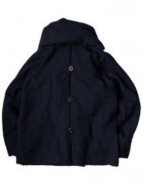 Giubbino multiuso Kapital Tri-P coat EK-395 colore navy prezzo