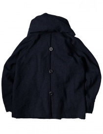 Kapital multi-purpose EK-395 Tri-P coat navy jacket price