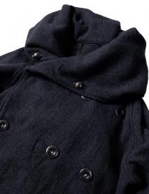 Giubbino multiuso Kapital Tri-P coat EK-395 colore navy giubbini donna acquista online