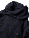 Giubbino multiuso Kapital Tri-P coat EK-395 colore navy EK-395 NAVY acquista online
