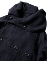 Kapital multi-purpose EK-395 Tri-P coat navy jacket EK-395 NAVY buy online