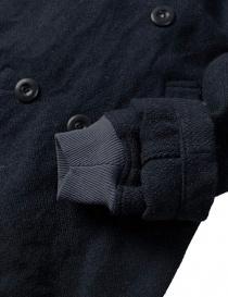 Giubbino multiuso Kapital Tri-P coat EK-395 colore navy giubbini donna prezzo