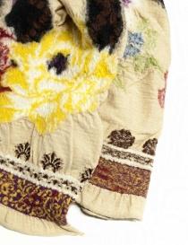 Sciarpa Kapital colore beige acquista online