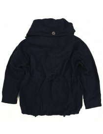 Kapital multi-purpose EK-487 navy jacket